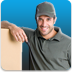 urgent sameday industrial delivery courier